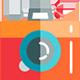 طراحی گرافیک وب سایت